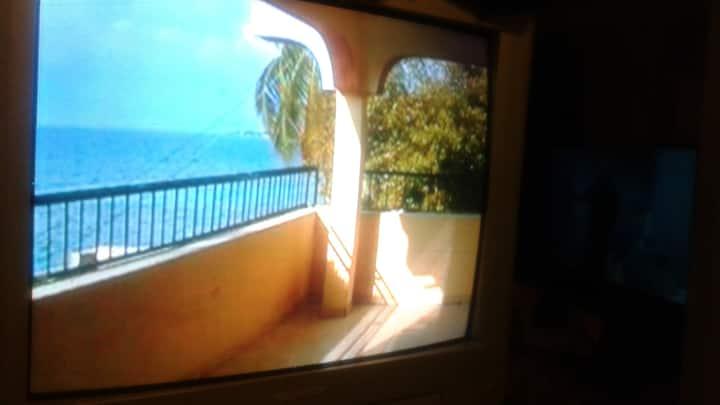 Room #8 Seacret Hotel Mariani Haiti