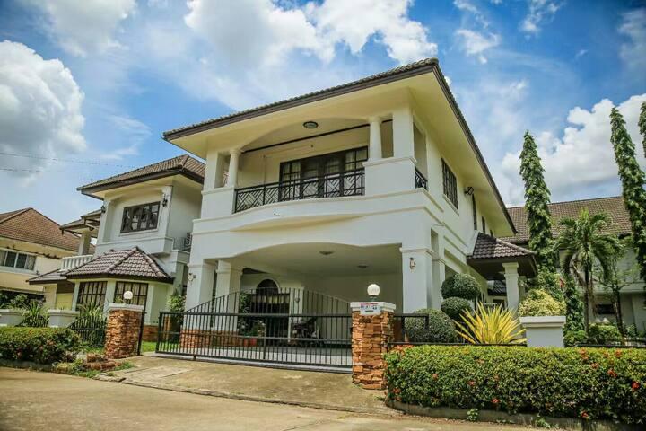 您在泰国的另一个家 Your other home in Thailand