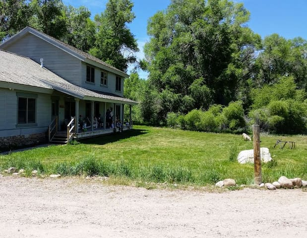 Kingfisher Bend Ranch