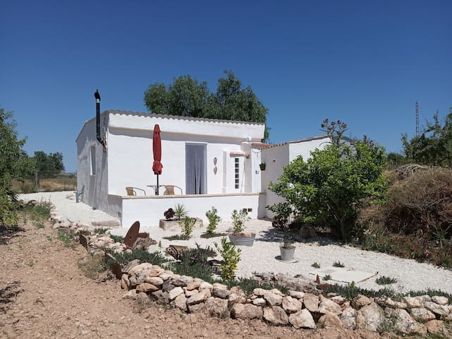 Authentic Spanish Rural Cottage