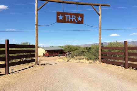 ThunderHorse Ranch ~ A Homestead Experience
