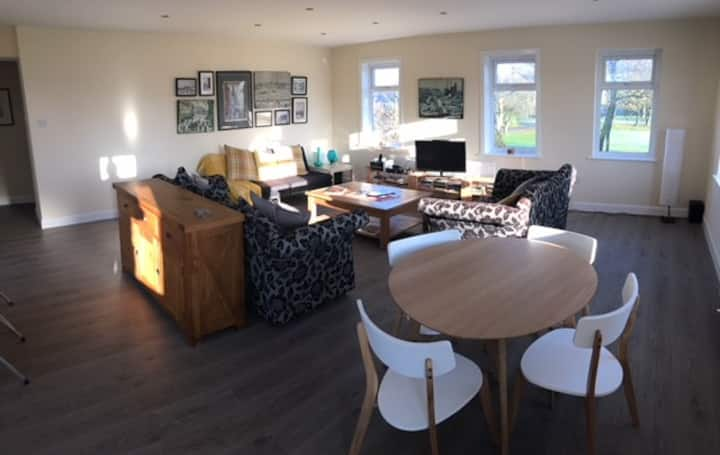 Luxury Modern 2 Bed Apartment in The Ribble Valley