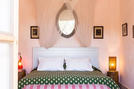 Superior Room - Uva do Monte - Melides - Bed & Breakfast