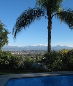 Garden Retreat, Private, View - Hacienda Heights