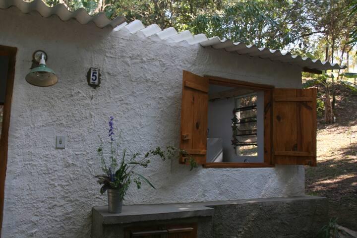 Casa Mandioca- Sitio DaVóedoVô