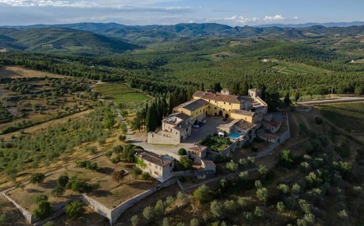 Castello di Cacchiano - Il Bindaccio - 09e361c2