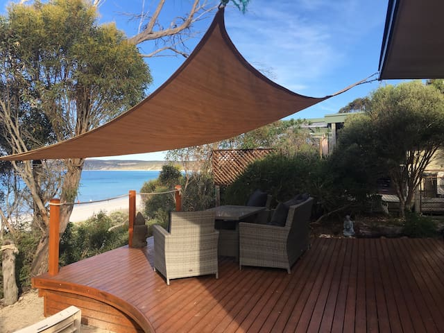 Rumah Pantai, Emu Bay Kangaroo Island - Emu Bay - Casa