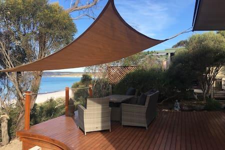 Rumah Pantai, Emu Bay Kangaroo Island