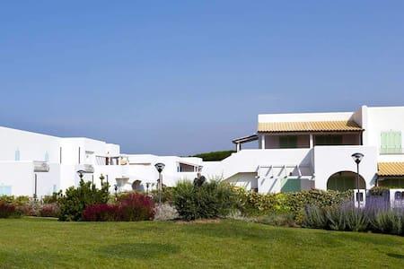 Casa vacanze a Montalto, adatta a famiglie