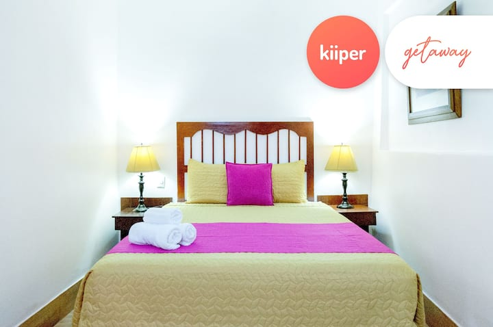 kiiper | Cozy Apartment in Flores | 2 PPL
