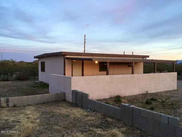 Cute Desert Studio Guest Home in SW - Tucson - Talo