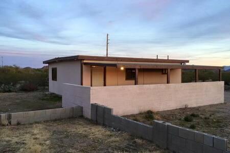 Cute Desert Studio Guest Home in SW - Туссан - Дом