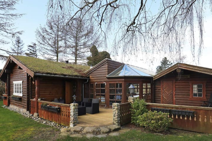 5 person holiday home in Middelfart