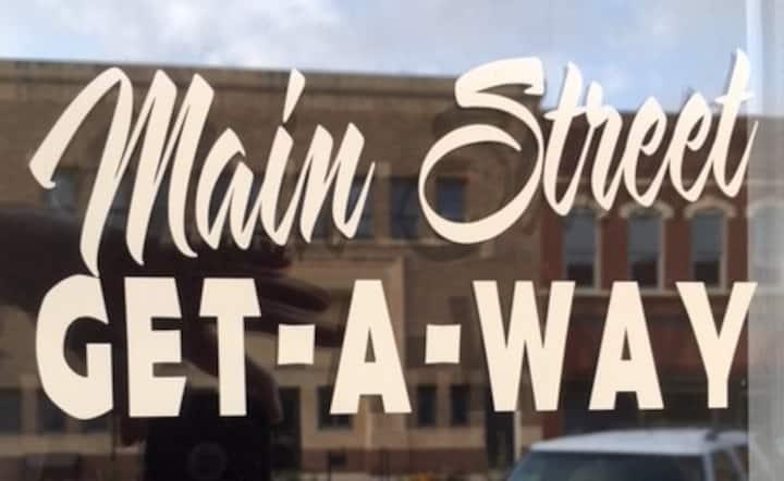 The Main Street Getaway