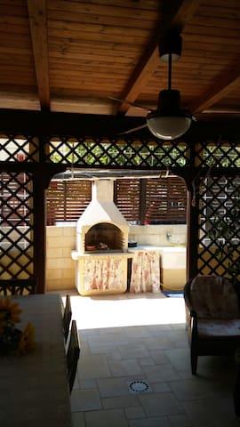 Graziosa casa vacanze a Savelletri in Puglia - Savelletri