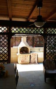 Graziosa casa vacanze a Savelletri in Puglia - Savelletri - Ház