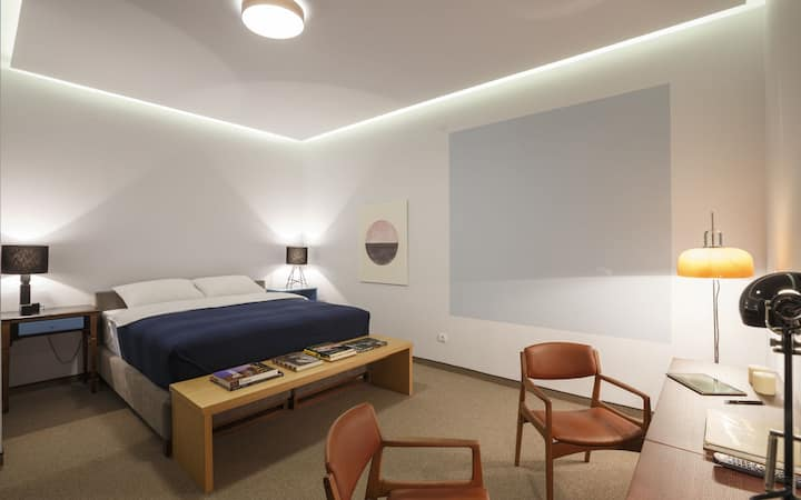 Savamala hotel