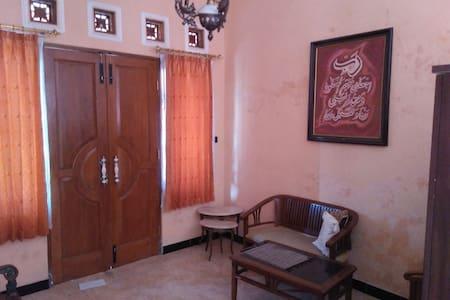 Garuda 3 Guesthouse