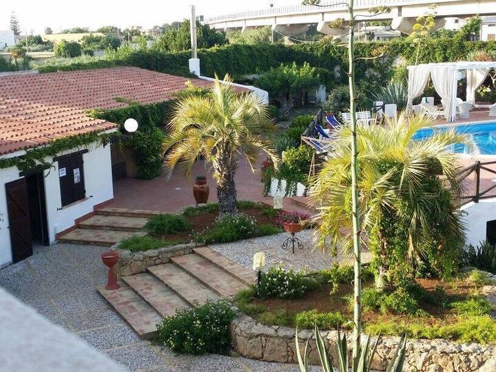 Villa Adriana d