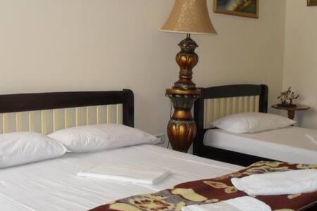 Rooms Emiliano (Double Room)
