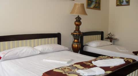 Rooms Emiliano (Double Room)