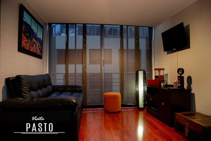 Apartamento estilo Loft, Best location!!!