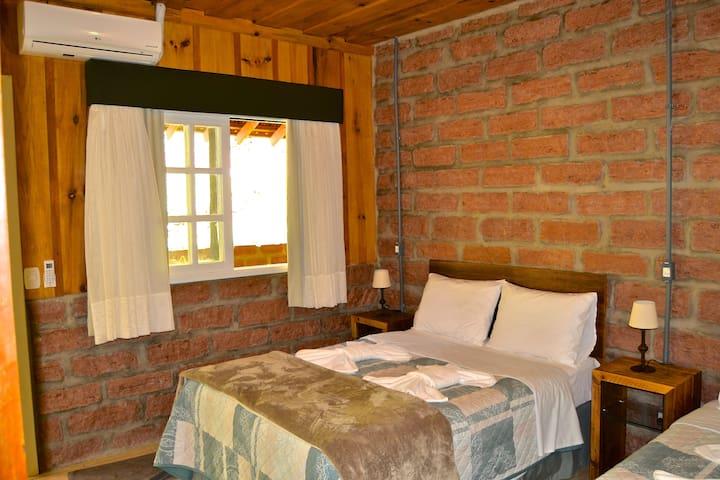 Residencial Bella Italia 02 - Gramado - Appartement