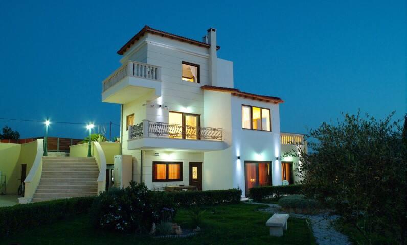 Sunshine Luxury Villas - Agios Ioannis - 別荘