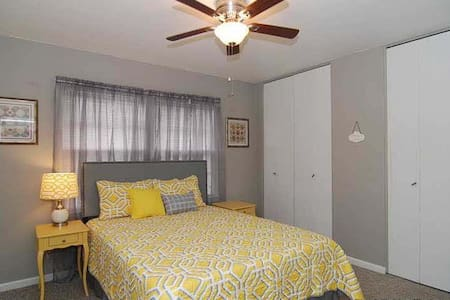 Newly Renovated 2br/1ba Condo! - Columbia - Apartment
