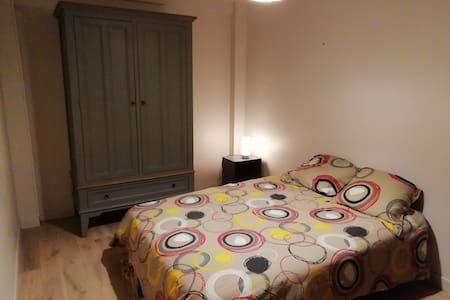 Chambre dans appartement à Saint Maur, RER A