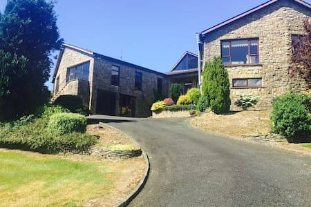Luxury home in stunning location - Gorey - House