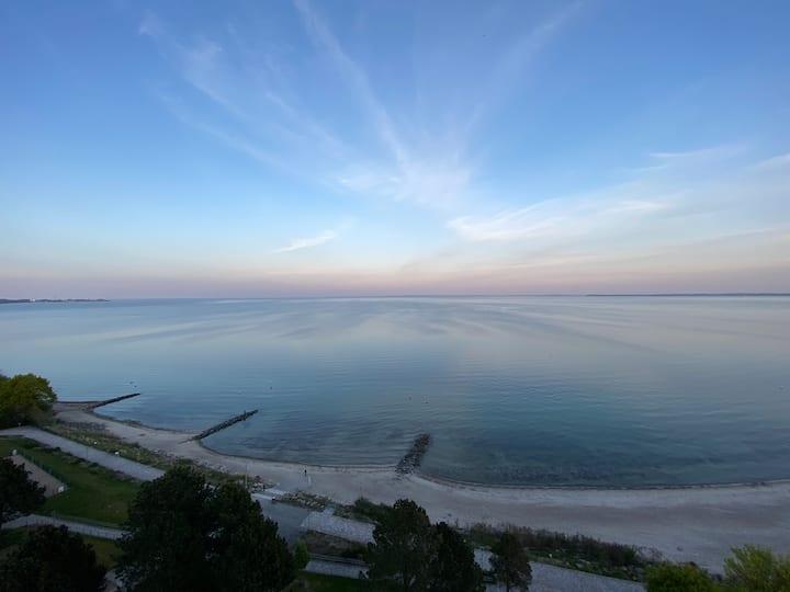 Baltic-Loft für eine entspannende Auszeit zu zweit