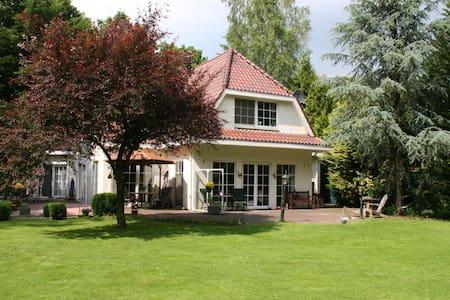 Bed & Breakfast Doonhill-Veluwezoom in Eerbeek