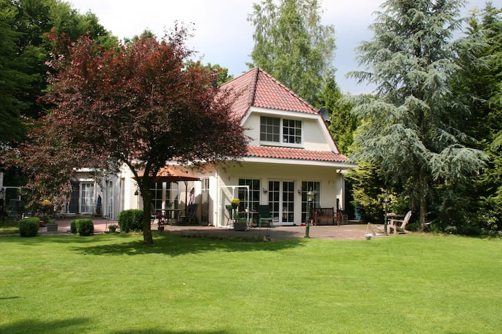 Bed & Breakfast Doonhill-Veluwezoom in Eerbeek