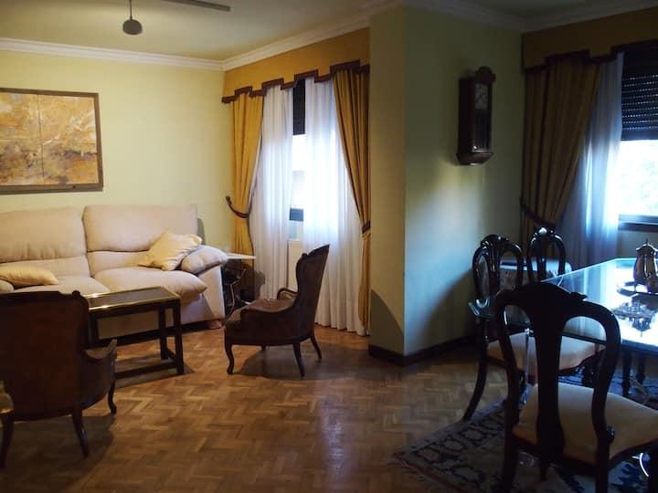apartamento ideal para vacaciones
