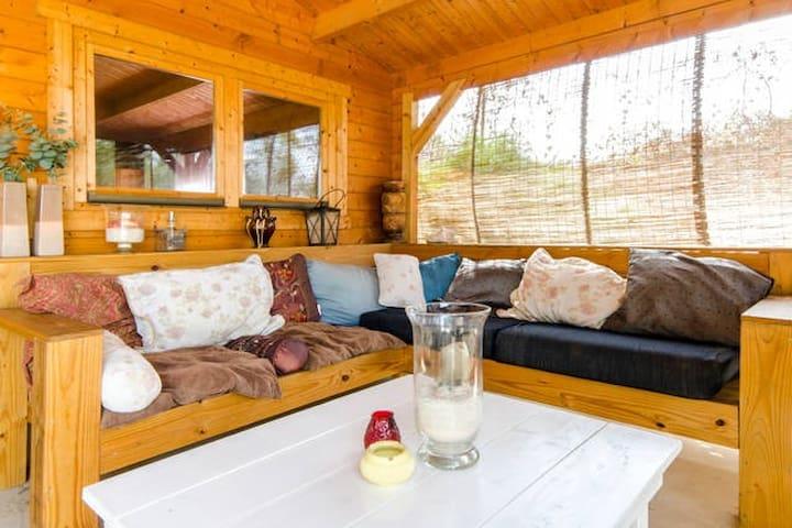 Cabin apartment - Willemstad - Cabane