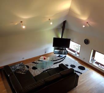 Appartement près de Charleroi Jumet - Charleroi - Huoneisto