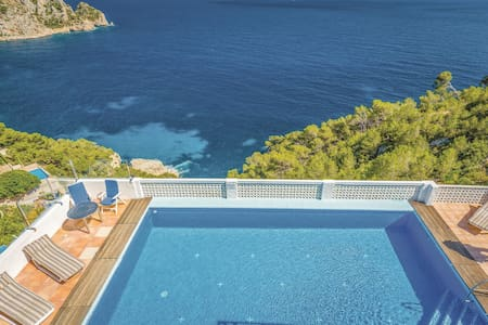 Holiday cottage with 2 bedrooms on 65m² in Jávea