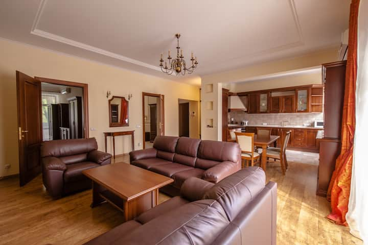 Beautiful Classic Apartment  near Arena City