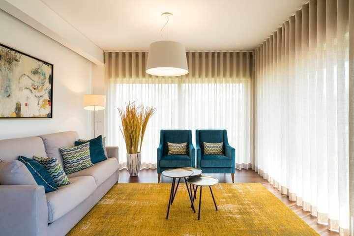 Vilamoura - Lujoso apartamento en condominio privado con piscina