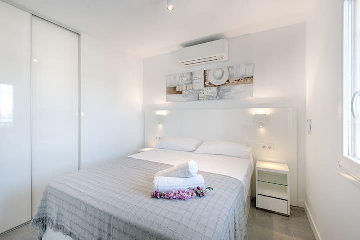 Cortijo Blanco New Apartment