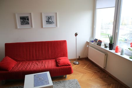 Cosy and comfortable studio for your own use - Gdańsk - Apartment
