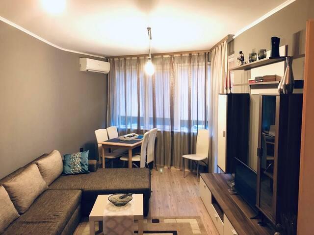 Metro M apartment
