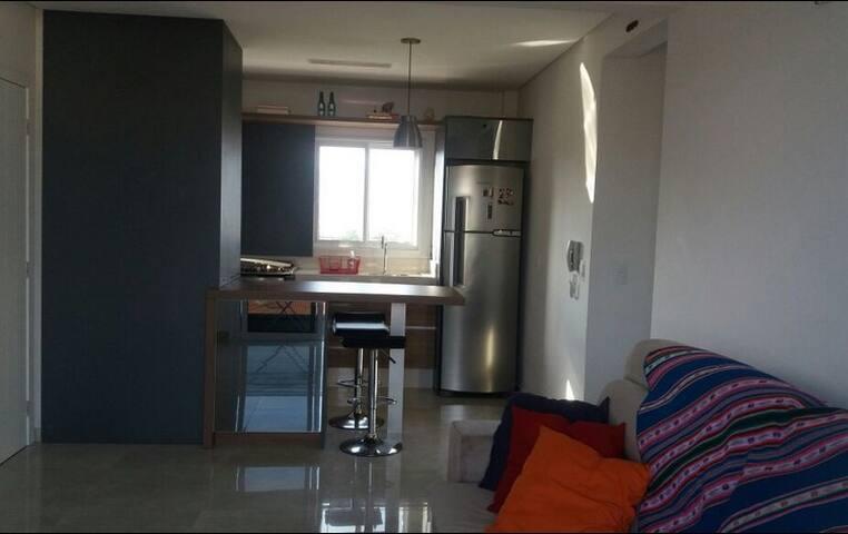 Apartamento Bairro Perequê-Porto Belo