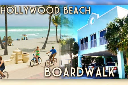 DREAM BEACH HOUSE! 2BR Next to OCEAN & BOARDWALK!