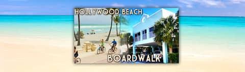 DREAM BEACH HOUSE! 2BR Next to OCEAN & BOARDWALK!