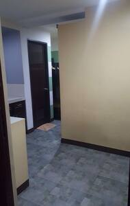 A room good for 4 (Unit F) - Baguio City
