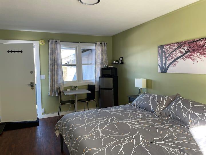 #25 Top Floor-Newly Renovated! Horizon Inn-room 25
