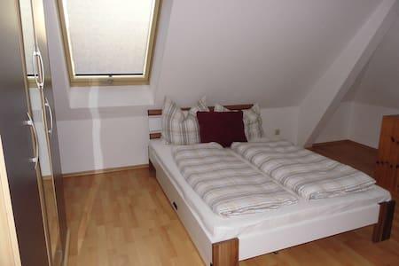 Zimmer in der Nähe Großer Garten - Dresden