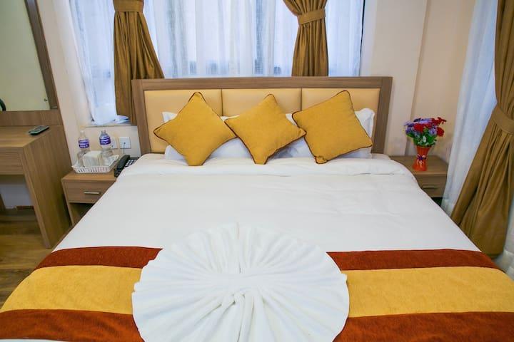 Private Room at Thamel Kathmandu